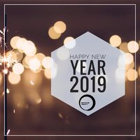 Happy New Year 2K19 — Stephan Crown, Cristian Norris