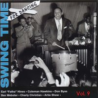 Swing Time For Dancing Vol. 9 — сборник