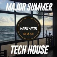 Major Summer Tech House — сборник