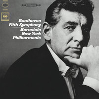"Beethoven: Symphony No. 5 in C Minor, Op. 67 - Bernstein talks ""How a Great Smphony was Written"" — Леонард Бернстайн, New York Philharmonic Orchestra"