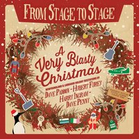 From Stage to Stage: A Very Blasty Christmas — сборник