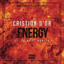 Energy — Dj Most Wanted, Cristion D'or
