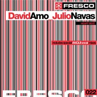 Heart Beat — David Amo & Julio Navas