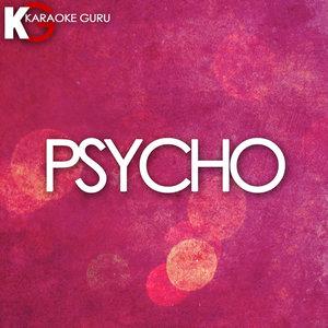 Karaoke Guru - Psycho