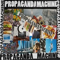 Propaganda Machine — Brazilbeat Sound System