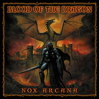 Blood of the Dragon — Nox Arcana