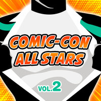 Comic-Con All Stars Vol. 2 — сборник