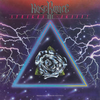 Rose Royce III: Strikes Again! — Rose Royce