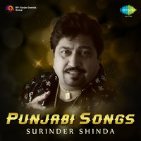 Punjabi Songs — Surinder Shinda