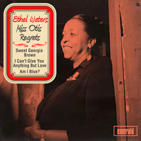 Miss Otis Regrets — Ethel Waters