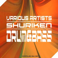 Shuriken Drum and Bass — Den