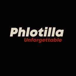 Unforgettable — Phlotilla