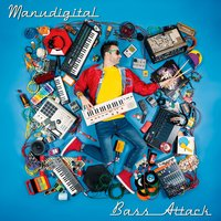 Bass Attack — Manudigital