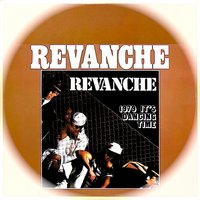 1979 It's Dancing Time — Revanche