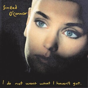 Sinéad O'Connor - Black Boys On Mopeds