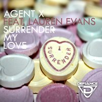 Surrender My Love — Lauren Evans