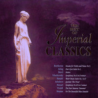 The Best of Imperial Classics — Lubjlana Radio Symphony Orchestra