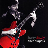 Hurry Slowly — Dave Burgess
