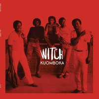 Kuomboka — Witch