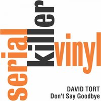 Don't Say Goodbye — David Tort