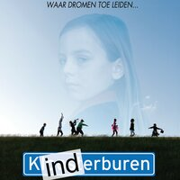 Kinderburen the Soundtrack — Arnold Veeman