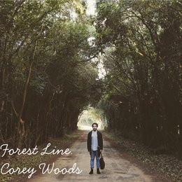 Forest Line - EP — Corey Woods