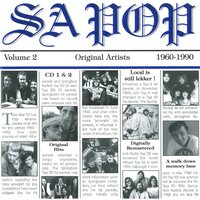 The Best of S.A. Pop (1960-1990), Vol. 3 — сборник