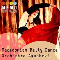 Macedonian Belly Dance — Orchestra Agushevi