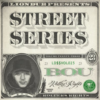 Liondub Street Series, Vol. 23 - Rollers Rights — Bou