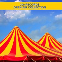 200 Records Open Air Compilation — сборник