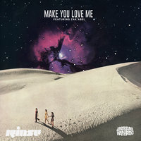 Make You Love Me — Jarreau Vandal, Zak Abel