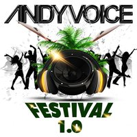 Festival 1.0 — Andy Voice