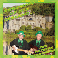 Dreaming of Ole Ireland — The Patrick Brothers