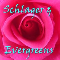 Schlager Evergreens — Various Artists - Partysingers - The United Dance People, Partysingers - The United Dance People & Various Artists - Partysingers - The United Dance People