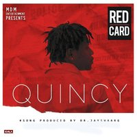 Red Card — Quincy