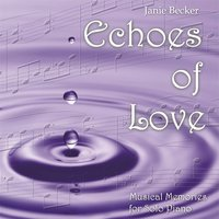 Echoes of Love — Janie Becker