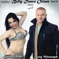 Belly Dance Orient, Vol. 70 — Tony Mouzayek