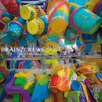 Brainzcrew Compiled by DJ Ilse — сборник