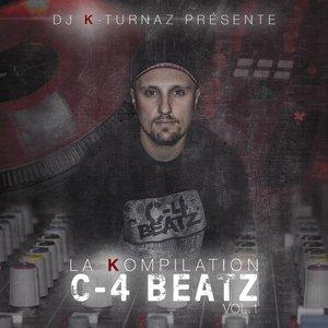 DJ K-Turnaz, Spartack, DJ K-Turnaz, Spartack - Erreur de parcours