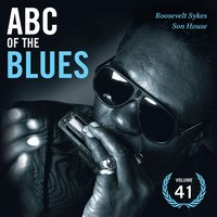Abc of the Blues Vol. 41 — Roosevelt Sykes