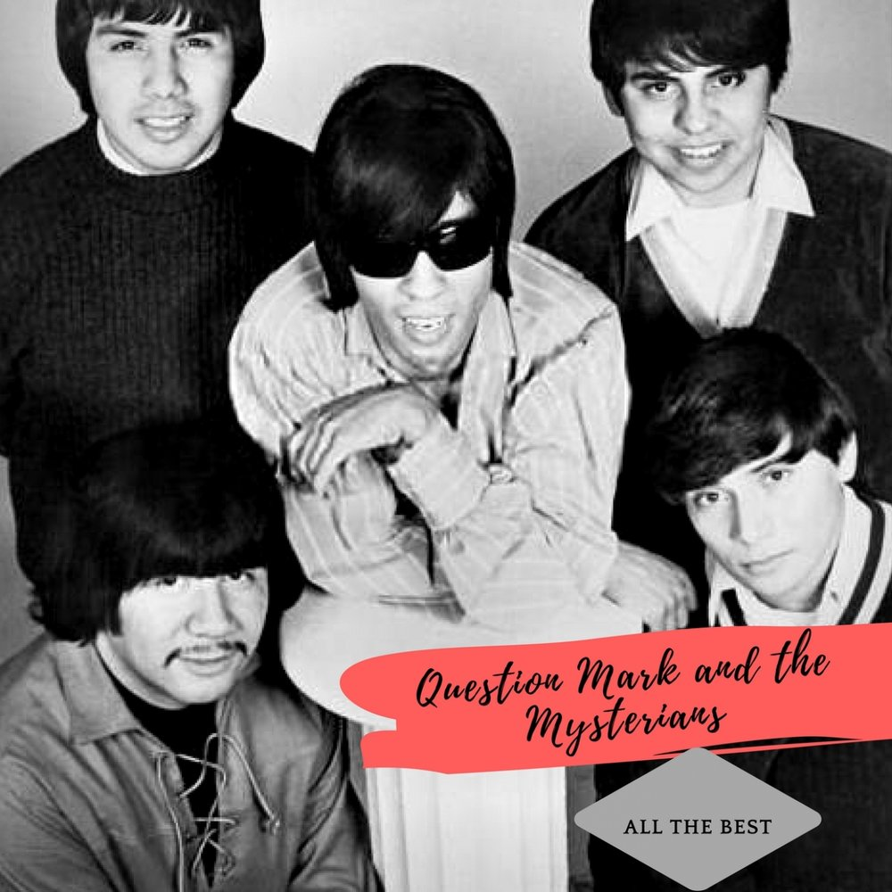 and the mysterians - 1000×1000
