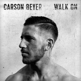Walk On — Carson Beyer
