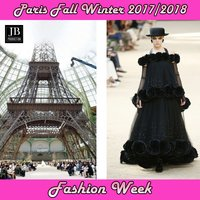 "Paris Fall Winter ""2017-2018 "" — сборник"