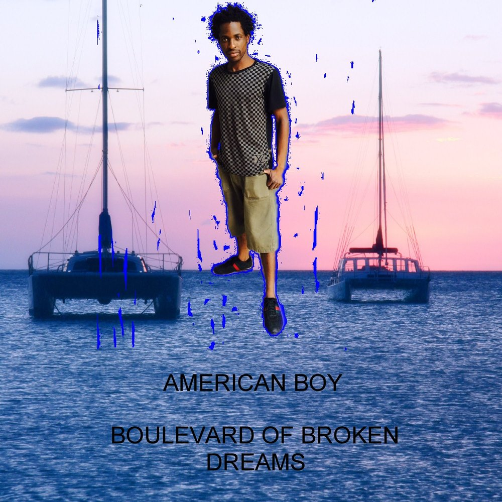 two boys one american dream Boys to dream that you see or are a boy, when you are female if you dream of having someone as a boyfriend whom you least anticipated as one.