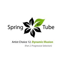 Artist Choice 012. Dynamic Illusion, Pt. 2 (Progressive Selection) — Dynamic Illusion