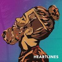 Heartlines - EP — GNRA