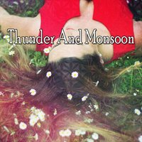 Thunder And Monsoon — Rain Sounds Sleep