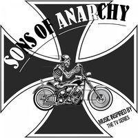 Sons of Anarchy (Music Inspired by the TV Series) — сборник