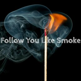 Follow You Like Smoke — Ally Hellkiller