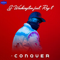 Conquer — G-Washington feat Ray T